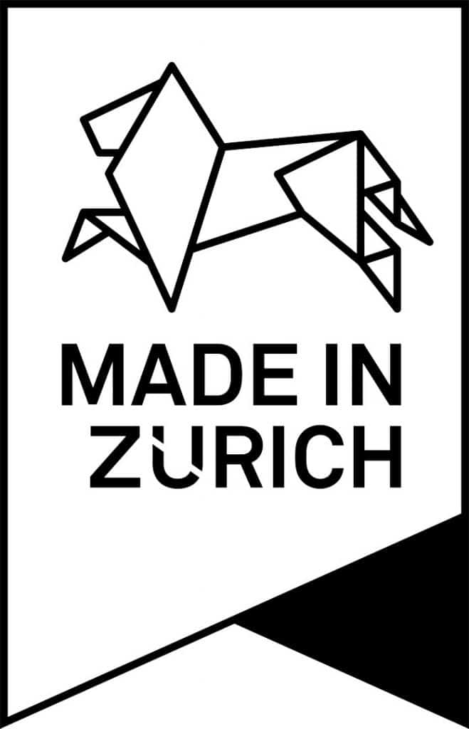 Made in Zürich Logo